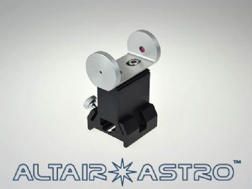 Altair Solar Finder Scope Kit with Universal Base & Stalk